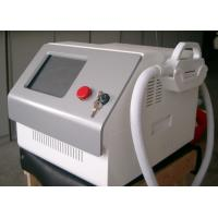 Wholesale Elight IPL RF Beauty Equipment , Hair Removal And Skin Rejuvenating from china suppliers