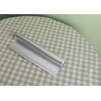 Wholesale 450 mm Width Stove Aluminium Foil / Kitchen Food Wrapping Aluminium Foil 10 M Length from china suppliers