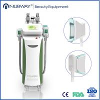 Wholesale Newest and most advanced 5 in 1 Slimming Cryolipolysis Fat Freezing Machine from china suppliers
