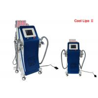 Wholesale Laser Lipo Cavitation Cryolipolysis Velashape RF Multifunctions Body Slimming Equipment from china suppliers
