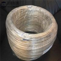 Wholesale 1.2Mm 1.6mm Diameter Magnsium Extruded Wires For Welding , Pure 99.9% Magnesium Grade from china suppliers