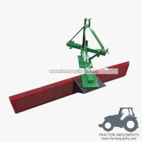 4NGB - Tractor Mounted 3point Grader Blade 4FT
