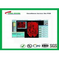Wholesale PCB Engineering SI , PI , and EMC.High-speed PCB Design Services from china suppliers