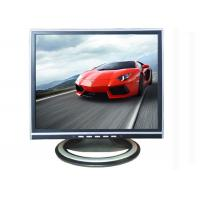 Wholesale 14 Inch Metal Case Car TFT LCD Monitor from china suppliers