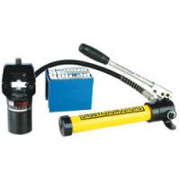 FYQ-300C hydraulic cable lugs crimping tools