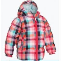 China Latest Design winter clothes ladies down coats on sale