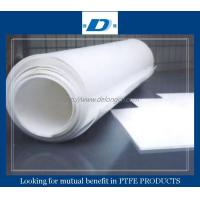 Wholesale 3mm ptfe mold sheet,ptfe skived square sheet from china suppliers