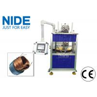Buy cheap Generator Motor Three Working Station stator Coil wire Inserting Machine from wholesalers