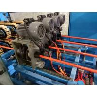 Wholesale Four Outlet Small PVC Pipe Extrusion Line , Plastic Recycling Extruder Machine from china suppliers