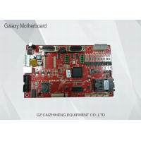 Wholesale Compact Red Inkjet Printer PCB Professional Galaxy DX5 Mother Board from china suppliers