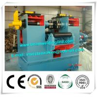 Wholesale 80mm Calibrate H Beam Production Line Hydraulic Flange Straightening Machine from china suppliers