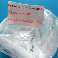 Wholesale Injectable Anabolic Steroids Methenolone Enanthate Primobolan Depot Without Side Effect from china suppliers