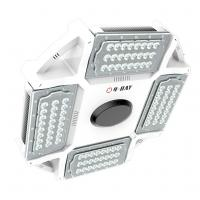 Quality 140lm/w High Performance commercial High Bay Led Lighting factory with Meanwell driver for sale