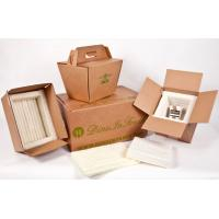 Wholesale Corrosion Resistant Frozen Food Packaging Boxes For Mailing / Shipping from china suppliers