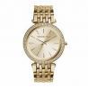 Buy cheap Wholesale Michael Kors MK3191 Women's Darci Diamante Bracelet Strap Watch, Gold from wholesalers