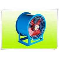 Wholesale SF G0.37kw Pipeline low noise industrial axial flow ventilation fan from china suppliers