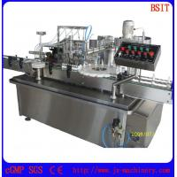 Wholesale Filling and capping Machine for Spray Bottle from china suppliers