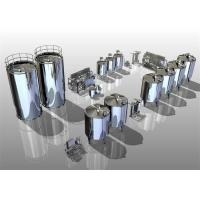 Wholesale 5 Gallon Package Drinking Mineral Pure Water Production Line and Filling Machine from china suppliers