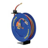 Wholesale Retractable Welding Hose Reel 65ft. 1/4'' Auto Rewind Oxygen Acetylene Wall from china suppliers
