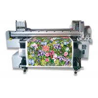 Wholesale Atexco Digital Clothing Printer Machines Japan Original Kyocera 50 HZ / 60 HZ from china suppliers