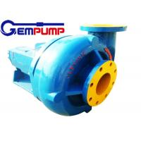 Wholesale High Chrome Mission Centrifugal Pump 5X4X14 80~120 m3/h Flow from china suppliers