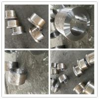 Wholesale Heat Treatment Heavy Steel Metal Machined Forgings For Power Station from china suppliers