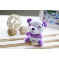 Wholesale Washable Puppy Teething Toys With Squeaker Baby Panda Series from china suppliers