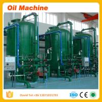 suppliered by manufacturer directly and high quality palm oil press machine