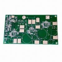 Wholesale Multilayer PCB with 4 Layers from china suppliers