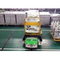 Wholesale Two Way Automatic Guided Vehicle , AGV Autonomous Guided Vehicle For Smt Line from china suppliers
