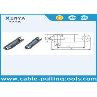 Wholesale 5 Ton High Strength Swivel Cable Connector for Pulling Wire Rope 16mm from china suppliers