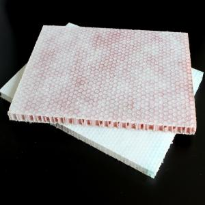 Wholesale Light But High Impact Resistant Plastic PP Honeycomb Sheet For Van Body from china suppliers