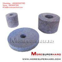 Wholesale SG ( Sol Gel ) Grinding Wheel Alisa@moresuperhard.com from china suppliers