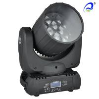 Wholesale DMX 12PCS 10W 4 IN 1 LED Flower Moving Head Pattern Beam Stage Moving Head Light from china suppliers