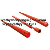 "Wholesale Hot sale 9 5/8"" 13 3/8 18 5/8"" "" hydraulic  mechanical casing whipstock with packer /anchor,with windows cutting mill from china suppliers"