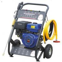 Wholesale 3000 PSI High Pressure Washer 200BAR LIFAN 9 Horsepower Engine 3.2GPM Flow from china suppliers