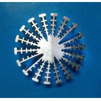 Wholesale Snowflake Shaped Aluminum Heatsink Extrusions For Industrial Cooling from china suppliers
