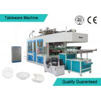 Wholesale Eco friendly Bamboo Fiber Paper Plate Tableware Making Machine / Pulp Moulding Equipment from china suppliers