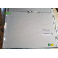 China M190ETN01.0 19.0 inch AUO LCD Panel , Laptop Lcd Screen 376.32×301.06 mm Active Area on sale