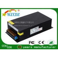 Quality Centralized AC DC Switching Power Supply 480W 40A , Industrial Power Supply for sale