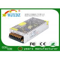 Quality Hotel Lighting 120W  AC DC Switching Power Supply 10A Over Load Protection for sale
