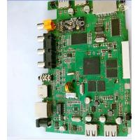 Wholesale 3 Layers FR408 / FR406 FPC Selective Gold Plating Flex Rigid PCB, Circuit Board Assembly from china suppliers