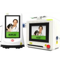 Wholesale Veterinary Diode Laser Therapy Machine For Animals , Laser Treatment For Pets from china suppliers