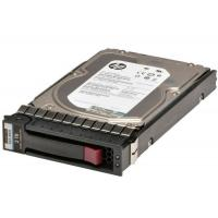 China Dual Port HP Server Hard Drives 2TB SAS 6Gbps 7200RPM Hot Swappable on sale