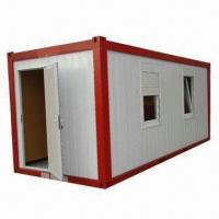 Buy cheap Container House, Can be Used as Kitchen, Dining Room, Shop and Storage Room from wholesalers