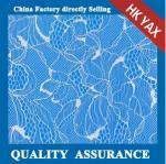 Wholesale China supplier      fabric lace,fashion plain light blue cotton fabric lace;china new style lace fabric from china suppliers