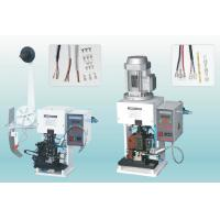 Buy cheap Wire Stripping And Crimping Machine from wholesalers