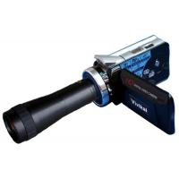 Wholesale Cheap Camcorder Digital Video Camera Telescope Lens Included HD-6000 from china suppliers
