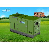 Wholesale Powerful Deutz Diesel Engine Generator Set Soundproof Enclosure from china suppliers