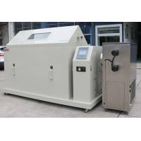 Wholesale Metalware Cyclic Corrosion Test Chamber With -Adjustable Humidity 30 ± 5% to 90 ± 5% from china suppliers